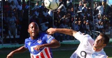 Acción entre Atlántico y los Atléticos de San Francisco.