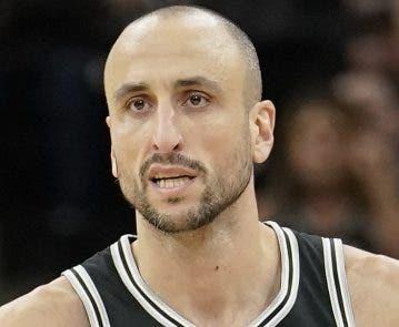 Manu Ginóbili estaría llegado al final de su carrera.