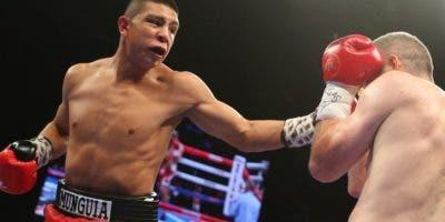 Jaime Munguía  pelea en la semi estelar de Golovkin-Canelo.