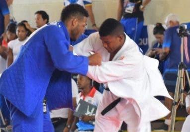 El judo hizo su trabajo en los Centroamericanos.