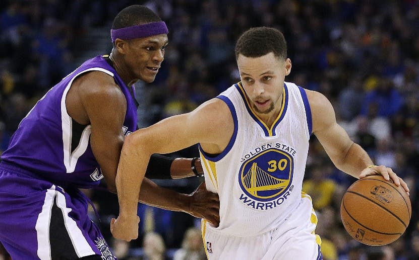 Stephen Curry   ha salido en defensa de  LeBron James. aP
