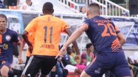 Cibao FC ha sido uno de los mejores equipos de la LDF.
