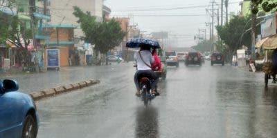 Meteorología elevó los niveles de  alerta meteorológica y mantiene los avisos ante posibles inundaciones urbanas, deslizamiento de tierra, así como también desbordamiento de ríos, arroyos y cañadas para 23 provincias.