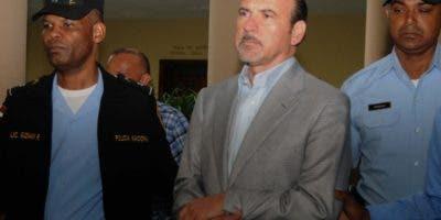 El presidente del  Grupo Metro, José Luis Asilis.Nicolas Monegro.