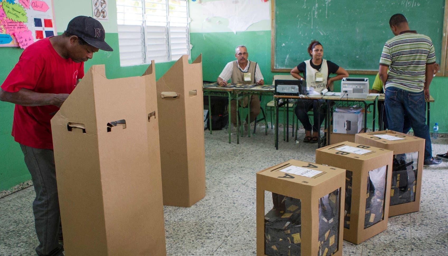 Las elecciones generales de  2020 han sido calificadas como   de las más complejas que se celebrarán en el país.
