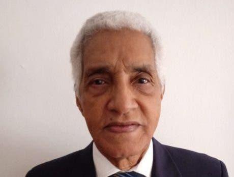 Rafael -Fey- Duquela, electo como propulsor para la inmortalidad del Deporte Dominicano