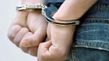 El imputado cumplirá en la cárcel La Victoria.