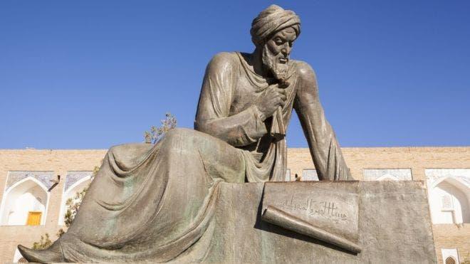 Al-Juarismi, el erudito persa que introdujo los números a Occidente y nos salvó de tener que multiplicar CXXIII por XI