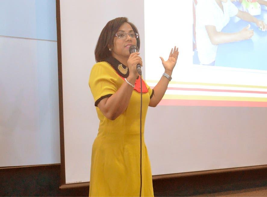 Más de 3,500 personas participaron en campaña preventiva sobre explotación sexual comercial infantil en Los Guaricanos