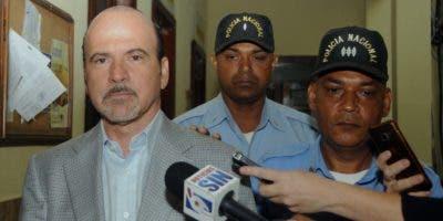 José Luis Asilis, está acusado de defraudación fiscal, falsificación de documentos y lavados de activos.