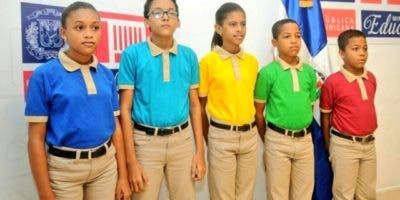 Estos son los nuevos uniformes