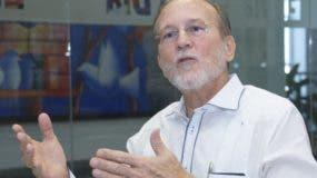 Ignacio Méndez asegura que el Ministerio busca  que pequeñas empresas cuenten con  financiamientos con garantía mobiliaria en la banca nacional.  Elieser tapia
