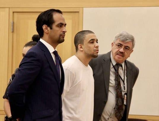 """Francisco Nicasio Ramírez fue condenado a 14 años de prisión por haber matado a puñaladas a su compañero de trabajo, Rafael Peña, en octubre pasado en el restaurant """"Día & Noche"""" en Yonkers."""