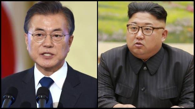 Las dos Coreas discutirán fórmulas para ejecutar los acuerdos que buscan aliviar las tensiones.