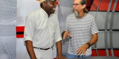 Juntos de nuevo, Carlos Francisco Elias y Tony Domínguez, este sábado 18 de Agosto en el Centro Cultural de España.
