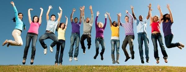 Hoy es Día Nacional de la Juventud
