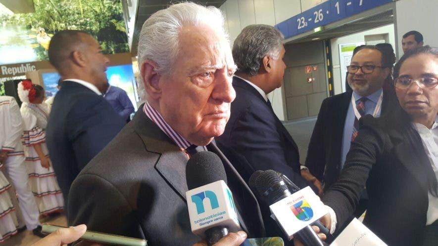 Rafael Calventi Gaviño