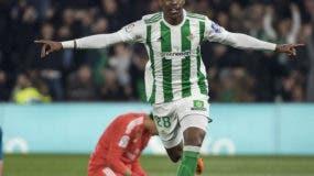 Héctor Júnior Firpo se formó en distintos clubes de la provincia de Málaga antes de recalar, en 2014.