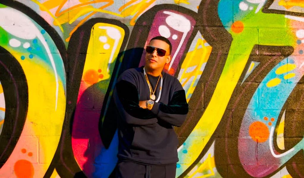 Daddy Yankee logra un récord musical en la plataforma Spotify