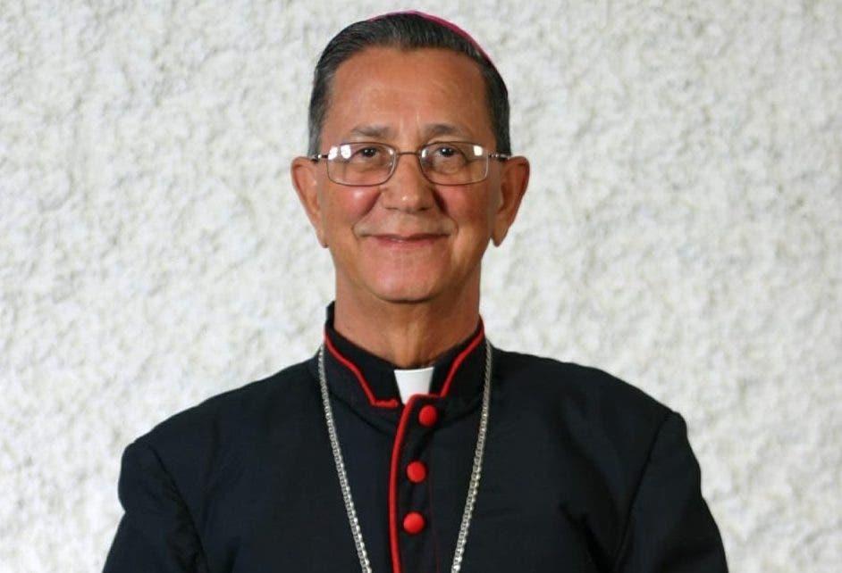 Monseñor Fabio Mamerto Rivas Santos tenía quebrantos de salud.
