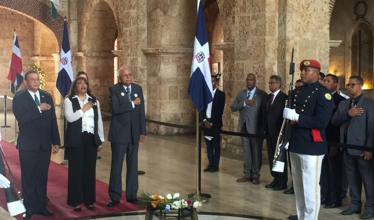 Instituto Duartiano considera Pedro Santana no merece estar en el Panteón de la Patria