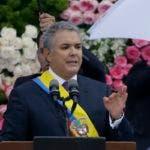 Iván Duque había anunciado que Colombia abandonaría Unasur porque presuntamente esta estaba al servicio de Venezuela.