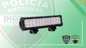 En los últimos tiempos se ha puesto de modo el uso de luces led en vehículos que no lo necesitan ni las traen de fábrica.