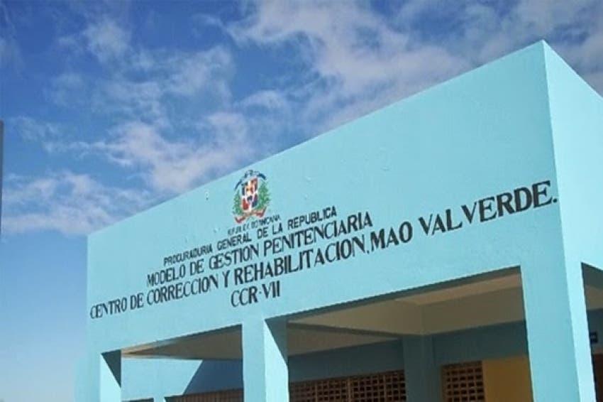Centro de Corrección y Rehabilitación (CCR) de Mao.