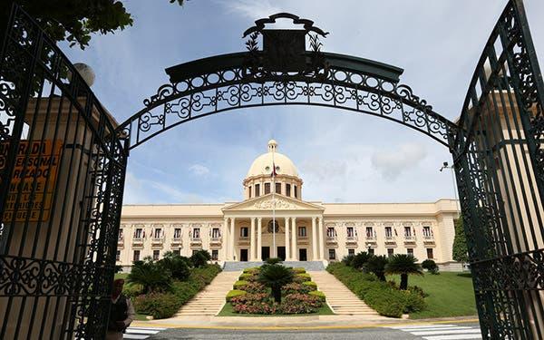 Palacio-Poder Ejecutivo