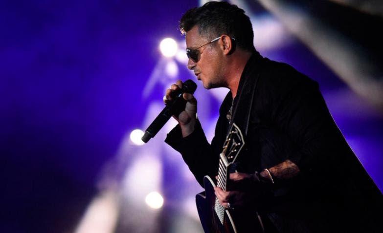 Alejandro Sanz ultima ya el primer sencillo de su duodécimo disco de estudio
