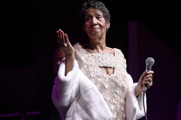 Sobre la legendaria cantante de soul ya hubo rumores hace meses de que padecía cáncer.
