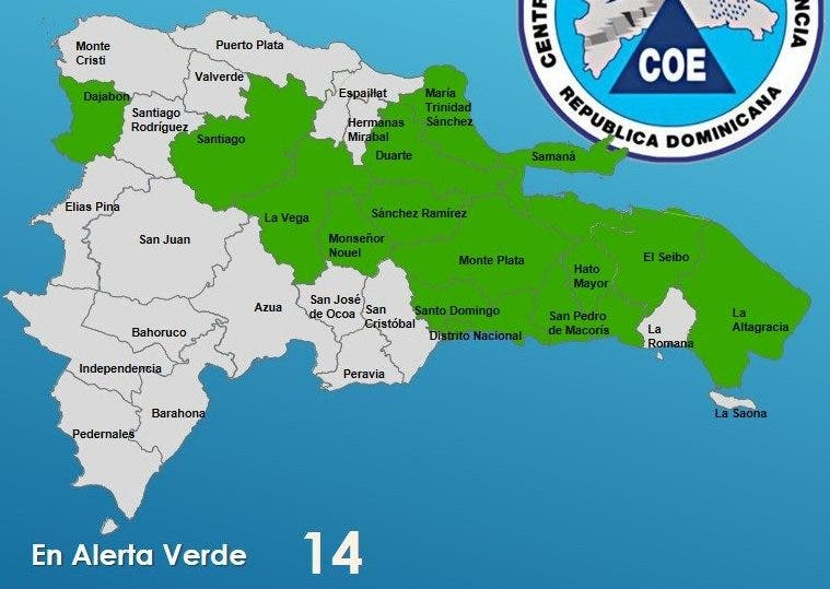 coe-mapa