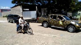 Militares del Cesfront se retira tras ausencia de autoridades haitianas en reunión.