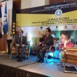 """Hoy se llevó a cabo el foro """"La Política Educativa Centroamericana y las nuevas metodologías para la Nueva Escuela en Centroamericana y República Dominicana""""."""