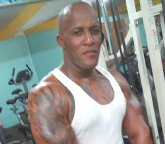 Eduardo Reynoso, de 42 años, fue ultimado por su pareja.
