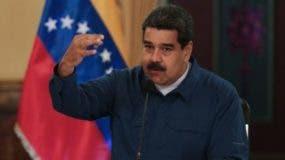 Maduro anunció la subida del precio de la gasolina, un tema casi tabú en la política venezolana. BBC