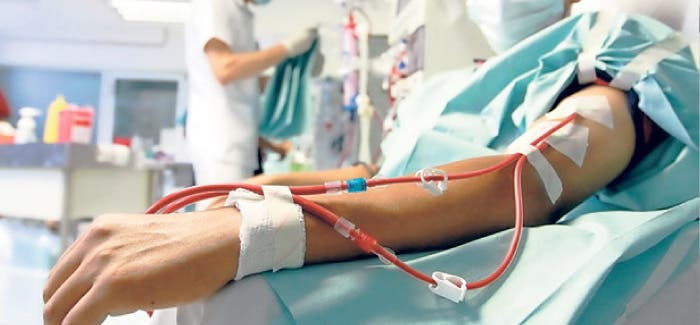 La ARS fue condenada por negarse a cubrir una fístula arteriovenosa a una paciente renal que luego falleció.