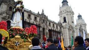 Santa Rosa de Lima fue la primera en recibir el reconocimiento canónico de la Iglesia católica.