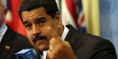 Maduro anunció también un nuevo sistema cambiario. BBC