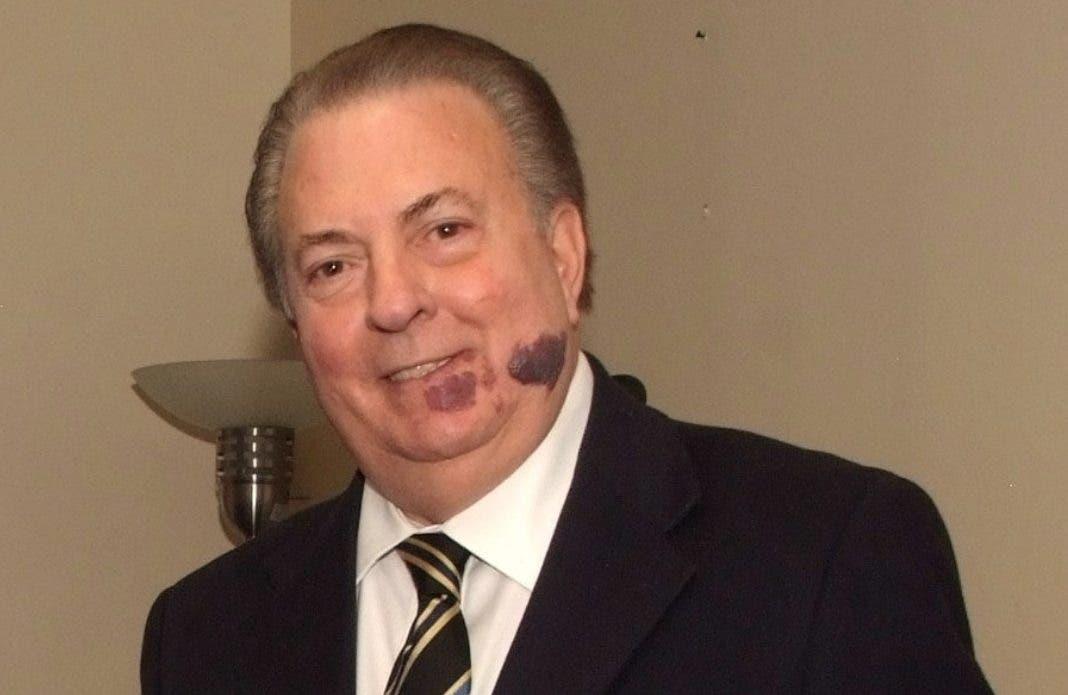 Eduardo Selman, ministro de Cultura.  archivo