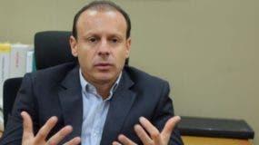 José Delgado, presidente del club América