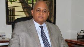 Roberto Fulcar, dirigente del PRM.  archivo
