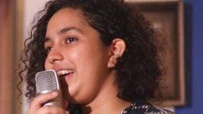 Maxlyn Jiménez