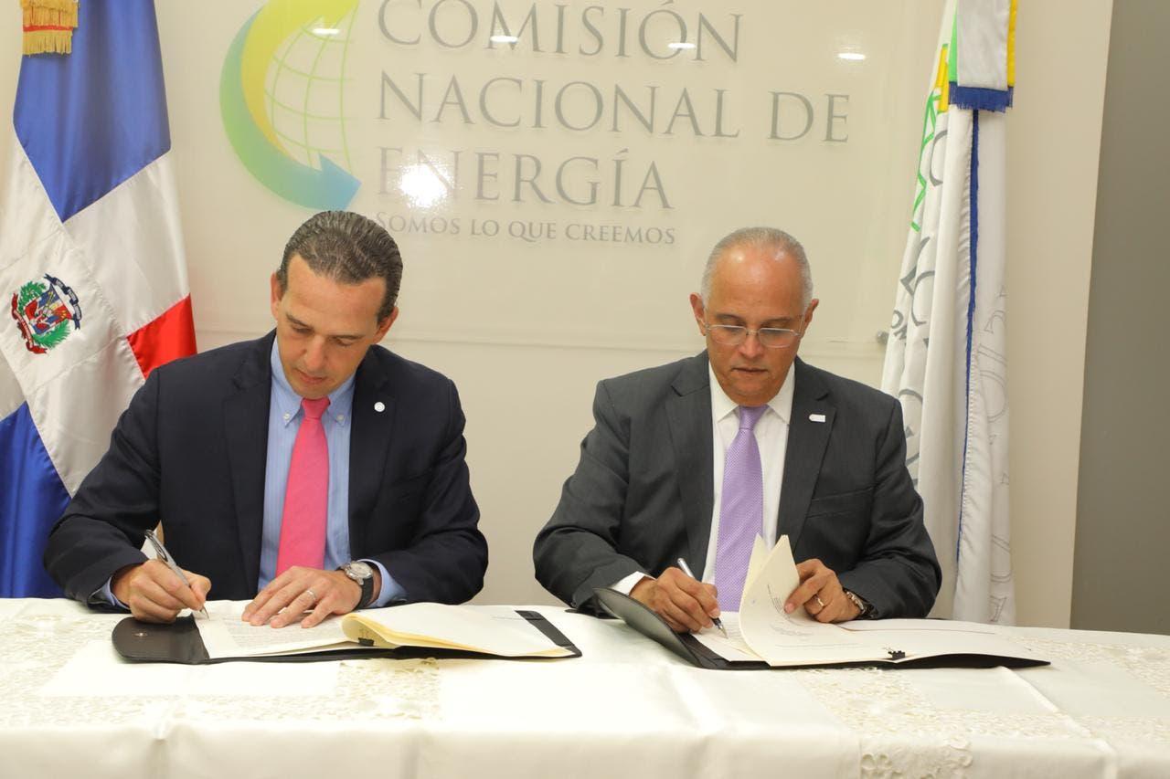 EGE Haina operará nuevo parque éólico