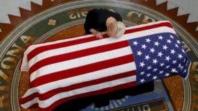 John McCain, senador de Arizona y héroe de la guerra de Vietnam, murió el 25 de agosto a los 81 años, a causa de un tumor cerebral.
