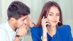 Los investigadores encontraron tres tipos de mentiras que suelen decirse en aplicaciones de citas.