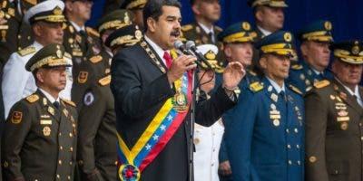 El gobierno de Nicolás Maduro  pedirá medidas contra Luis Almagro en la ONU.