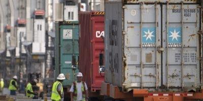Donald Trumo presiona más a su socio comercial chino.
