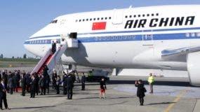 Turistas chinos gastarían un promedio de 5,715 dólares en el destino turístico.