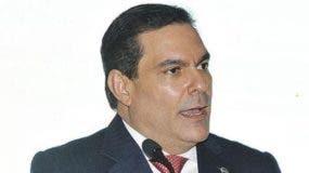 Ramón Emilio Contreras , superintendente de Pensiones.